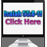 Isaiah 55:8-11