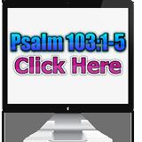 Psalm 103:1-5